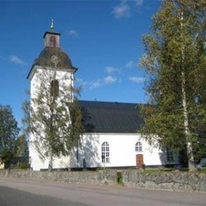 Ingmarsspelskonsert i Nås kyrka