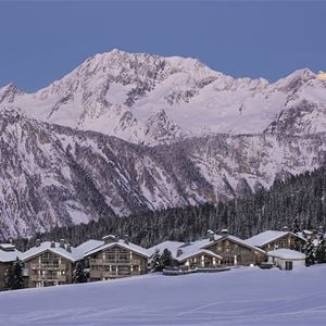 Hôtel Le K2 Palace