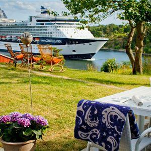 Fredriksborg hotell - Eget hotell