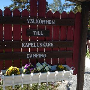 Kapellskär SCR Camping