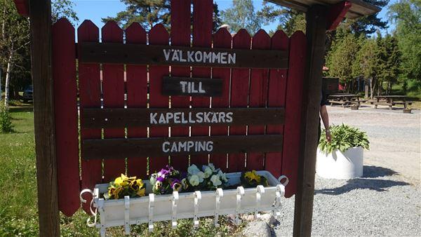 Kapellskärs  SCR Camping