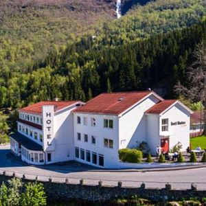 Hotell Utsikten