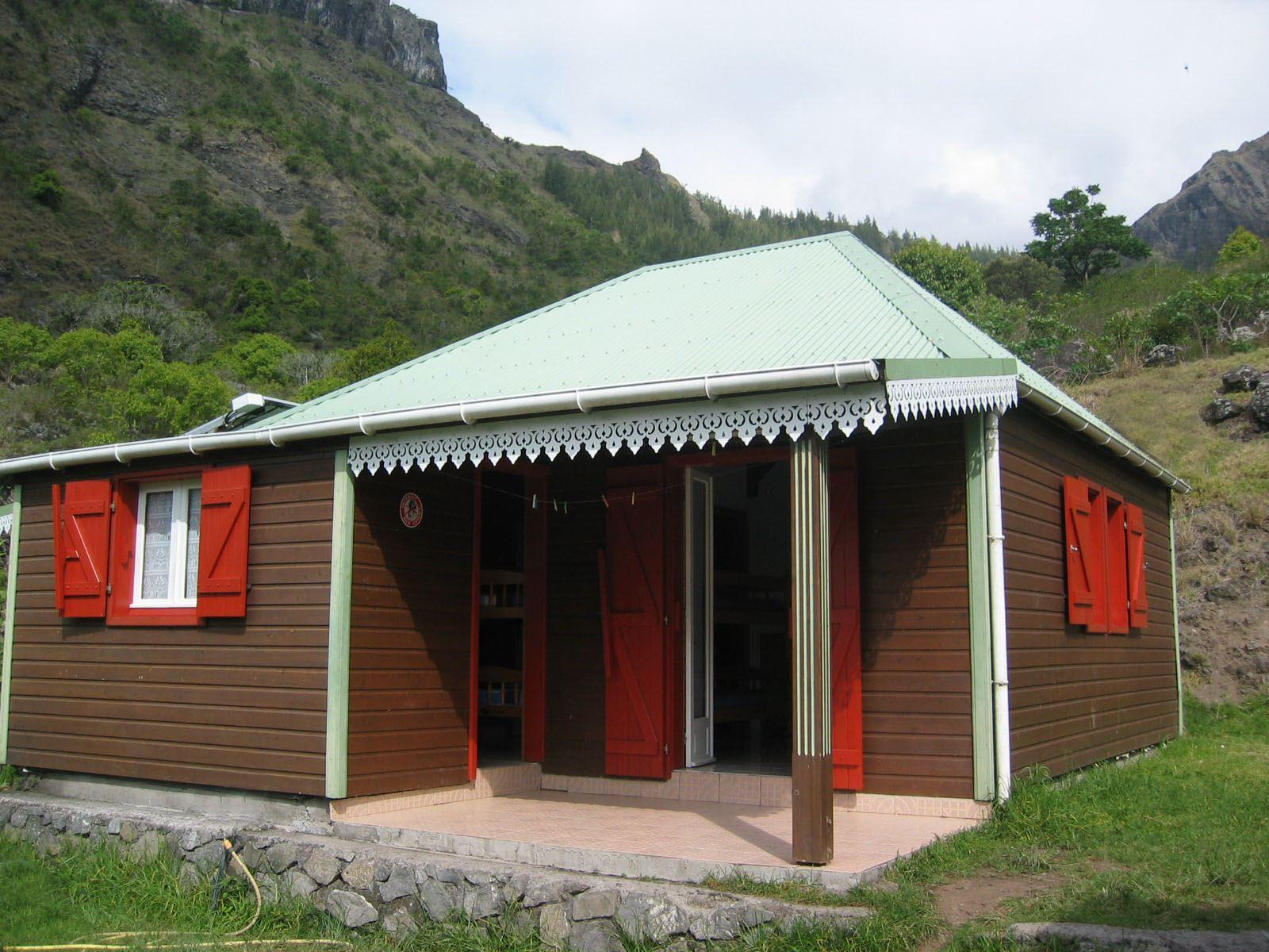 Pavillon (Gîte Le)