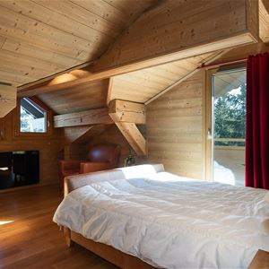 3 rooms and cabin 6 people / SUGINE 3rd floor (Mountain of charm)