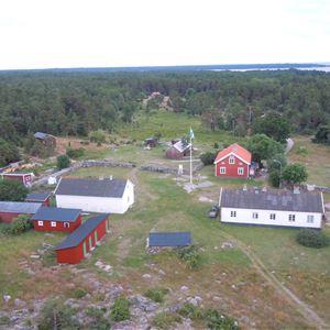 Fyrvaktarbostaden på Örskär