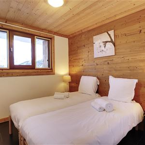 3 rooms 4 people / ISARD 13 (Mountain of Charme)