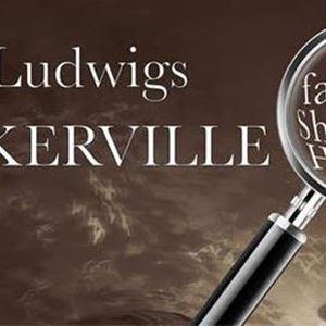 Teater: Ken Ludwigs Baskerville -  ett fall för Sherlock Holmes