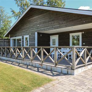 Stugor - Norje Boke Camping****