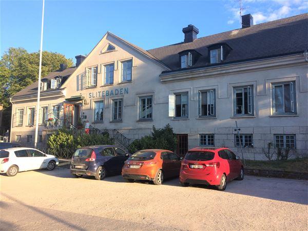 Hotell Slitebaden