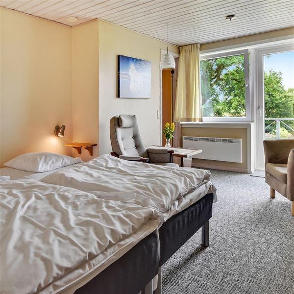 Vestergaards Bed & Breakfast