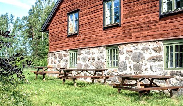 © Sanda Gård, Sanda Gård