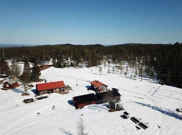 Norra Garberg Sportcenter