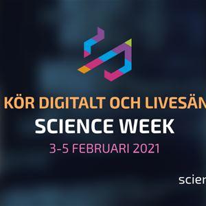 Science Week - Tema Hållbart