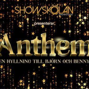 Anthem - Det bästa av Björn & Benny