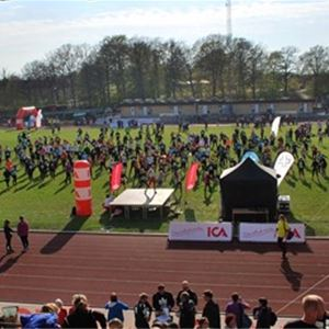 © Visit Karlskrona, Exercise race running or walking! (Blodomloppet 2021)