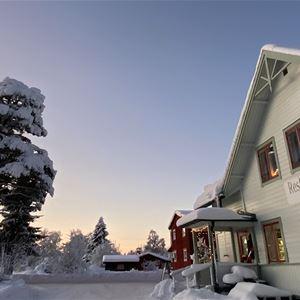 Norrsjön Gästgifveri