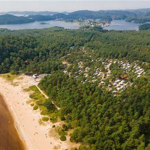 Sjøsanden Feriepark