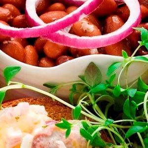 Alvaret – en kulinarisk vandring i Sveriges Provence