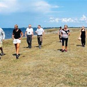 Matvandring – Ottenby på Ölands södra udde