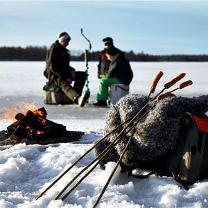 Friluftslivets år - månadens tips: Fiske