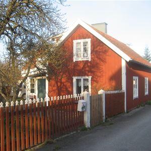 Bo & Kajak - Sommarro stuga i Öregrund
