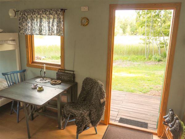 Archipelago cottage with private jetty, Ängholmen/Tjockö