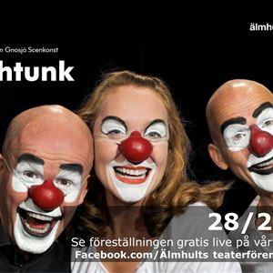 Theater Live: 123 Schtunk