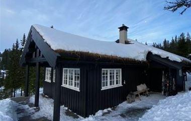 Nedre Vesleslåa nr 2
