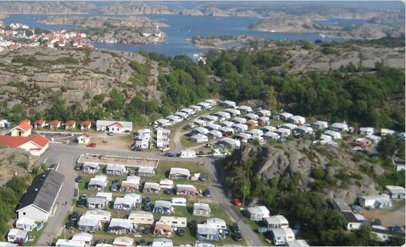 Johannesvik Camping - Campingplatz