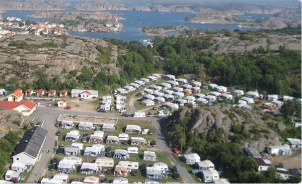 Johannesvik Camping