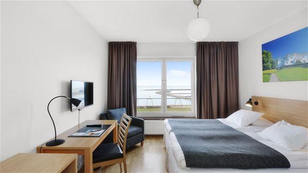 Strand Hotell