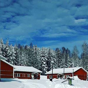 STF Torsby/Valbergsängen Vandrarhem