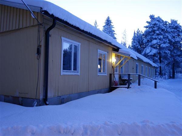 Hostel Skogsgläntan