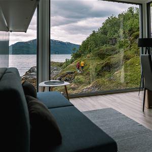 Aurora Fjord Cabins,  © Aurora Fjord Cabins, Aurora Fjord Cabins