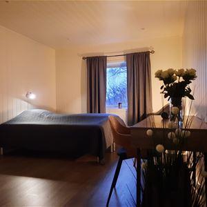 Brønnøysund overnatting,  © Brønnøysund overnatting, Store rom med eget bad