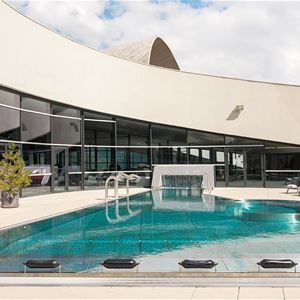 HOTEL ECRIN BLANC : Enjoy an escape and well-being stay just for the 2 of you