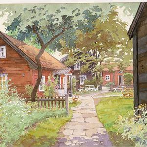 Premiär: Utställning: Mikaela Lindholm