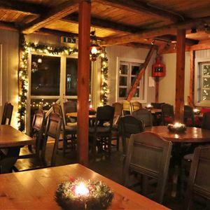 © Fotobrygga, Fotobrygga restaurant