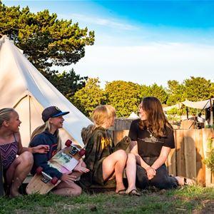 Laguna Beach Family Camp