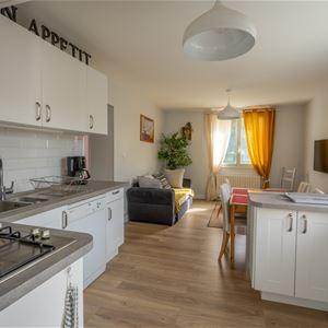 Apartment Etxeko Txikia - Ref : ANG2342