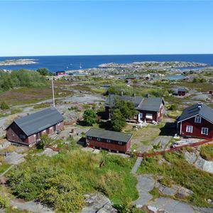 Båttur till Svenska Högarna