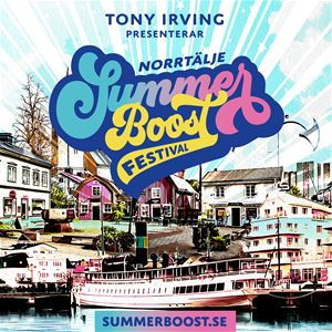 Norrtälje Summerboost Festival