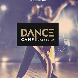 Dance Camp Norrtälje
