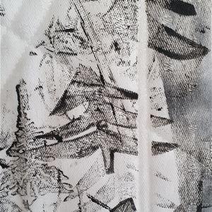 © Elisabeth Hagman, Konstutställning Art Quilt, Järnboden Harg
