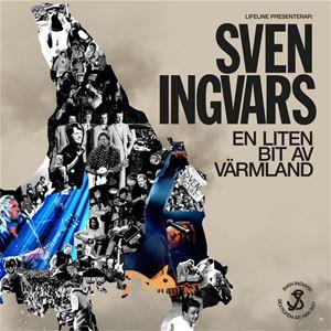 Konsert - Sven Ingvars - En liten bit av Värmland