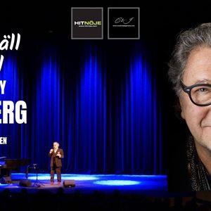Konsert - Tommy Körberg