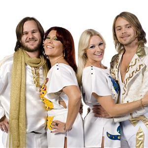Grillkväll med underhållning på Rånäs Slott - ABBA tribute!