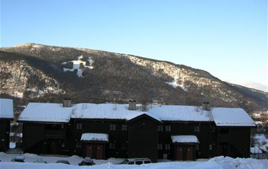 NORDLIA apartments