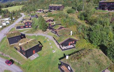 NORDLIA hytter