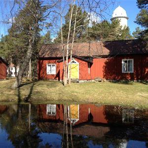 © Frösåkers hembygdsförening, Hemvändardag